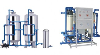 Ultrafiltration Water Treatment System