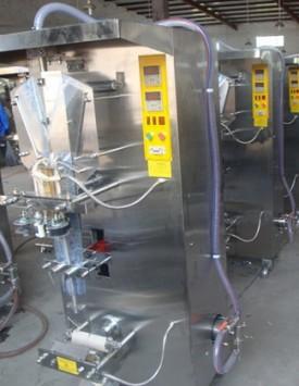AS Sachet Filling Machine