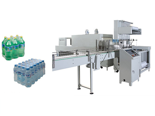 wrap packing machine