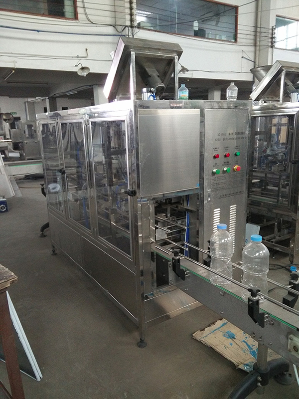 10L Water bottling machine